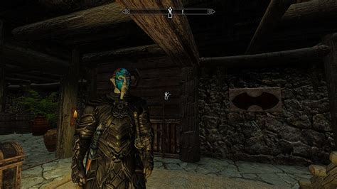 xpms mod skyrim better wearing position of swords for xpms パッチ skyrim