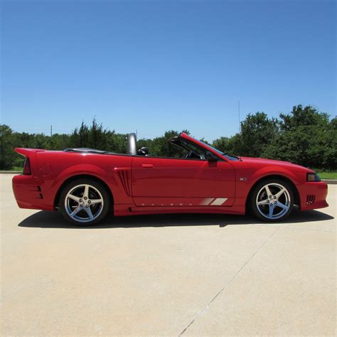 saleen mustang for sale in 2002 ford mustang saleen for sale
