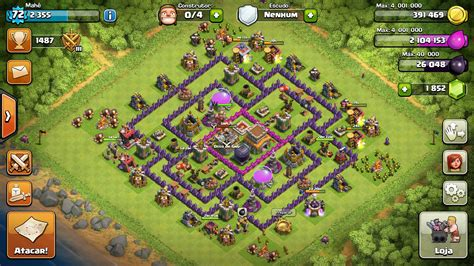 th8 layout after update early th8 layout for the update