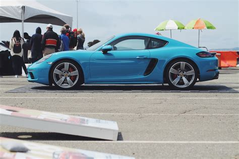 miami blue porsche 718 porsche 718 circuit playground 311rs