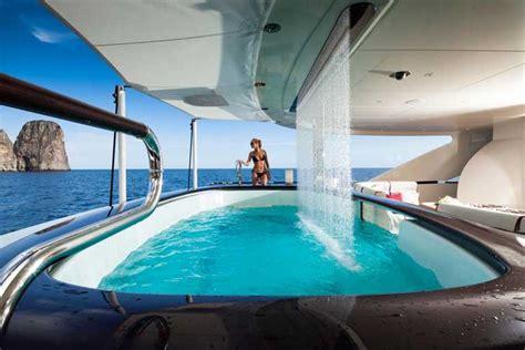 yacht define defining luxury charter