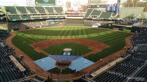 target sports section target field minneapolis tickets schedule seating