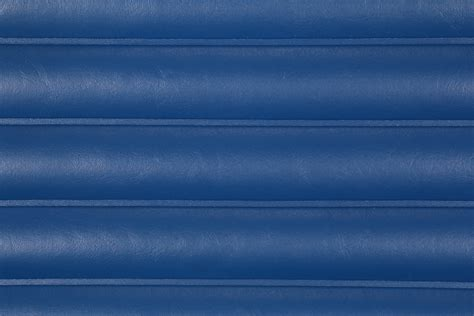 pacific blue marine vinyl upholstery fabric pleated quilted