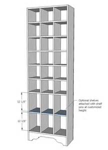 How To Build Shoe Shelves In Closet by Slanted Shoe Shelf Plans Woodideas