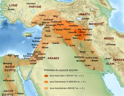 7 wonders of africa map file empire neo assyrien png wikimedia commons