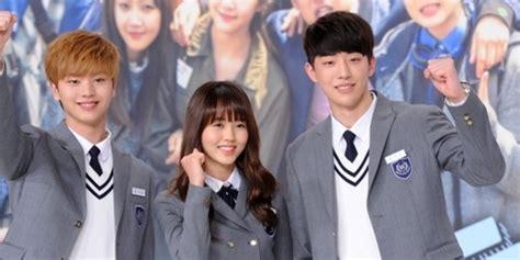 film korea rating tertinggi masih jauh tertinggal drama school 2015 raih rating