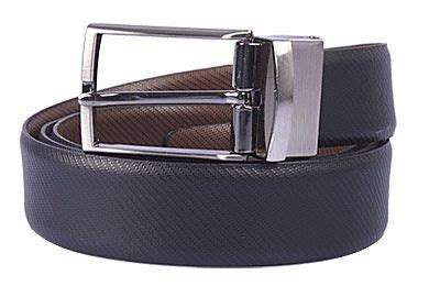 Emerson Doble Side Belt sided leather belt buy at low price in india snapdeal