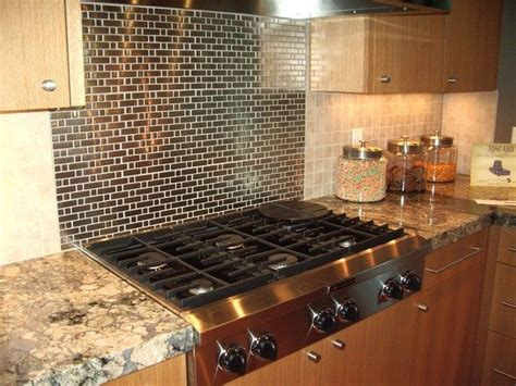 unique backsplash ideas for kitchen unique kitchen backsplash ideas you need to about