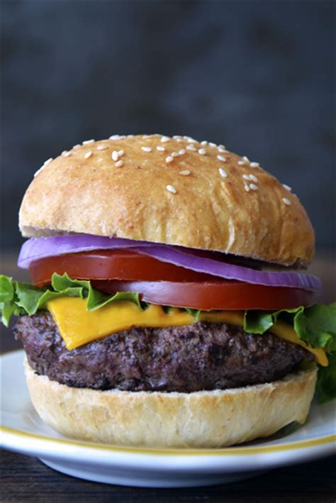 10 Tips for Making the Ultimate Burger   The Kitchenthusiast
