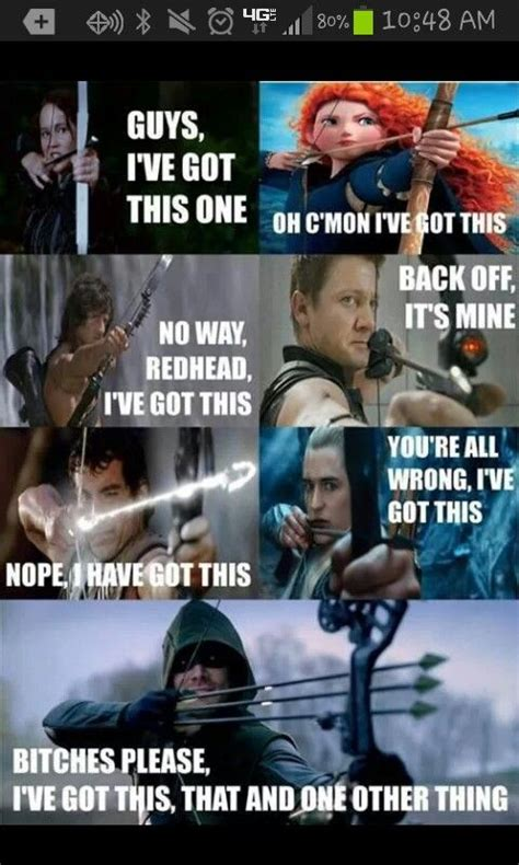Meme Tv - 1000 images about arrow memes on pinterest