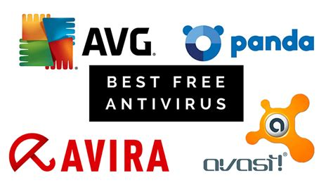 best antivirus for mini best free antivirus avast vs avira vs avg vs panda