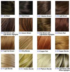 matrix hair color chart hair care products