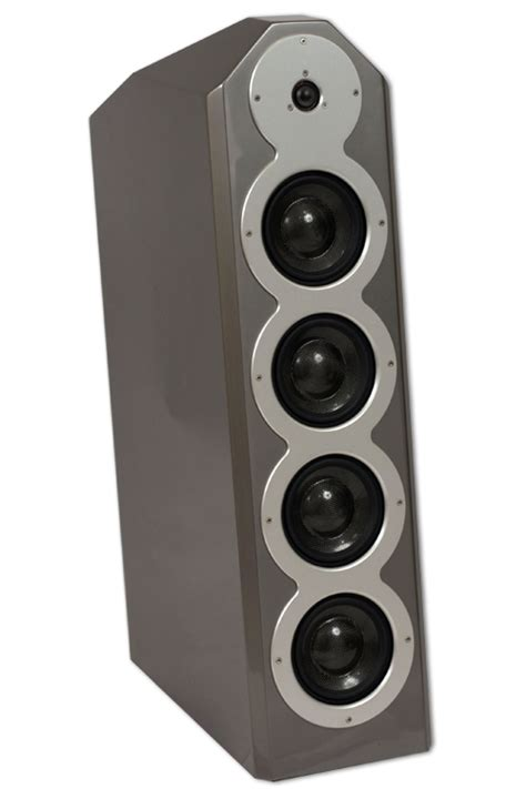 Signature Speakers A To Behold by Audio Note Singapore Pte Ltd
