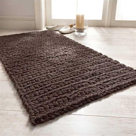 teppiche selber machen 220 ber 1 000 ideen zu teppich kn 252 pfen auf