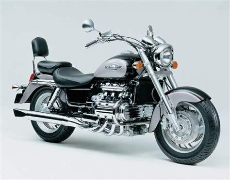 Motorrad Honda F6 by Honda F6 C Valkyrie