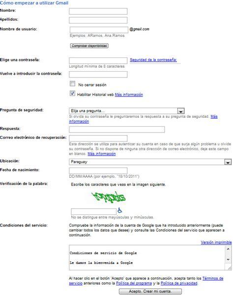 imagenes hotmail c 243 mo crear y usar correo de hotmail y gmail en forma