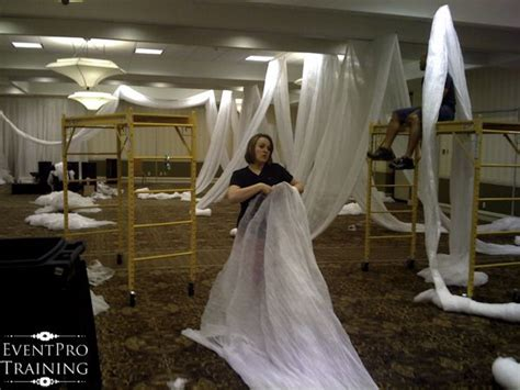 how to drape a hall for a wedding best 25 ceiling draping ideas on pinterest ceiling