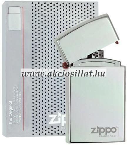 Parfum Edt The Shop zippo the original parf 252 m rendel 233 s olcs 243 parf 252 m