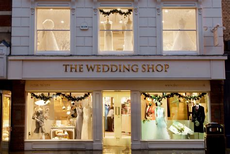 The Bridal Shop by Wedding Dresses Colchester Bridal Shops In Essex