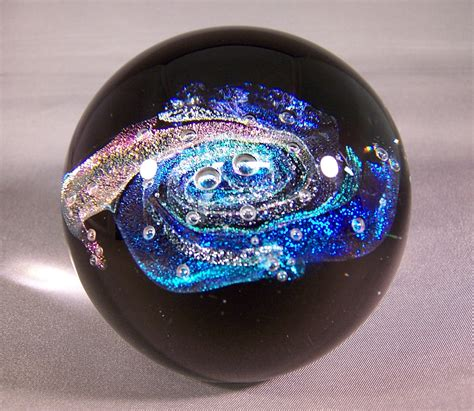 Glass Paper Weight - paperweights