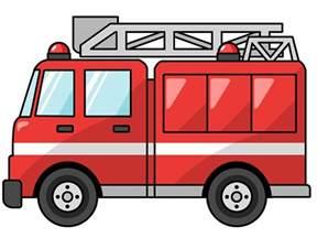 fire truck clipart google search education pinterest