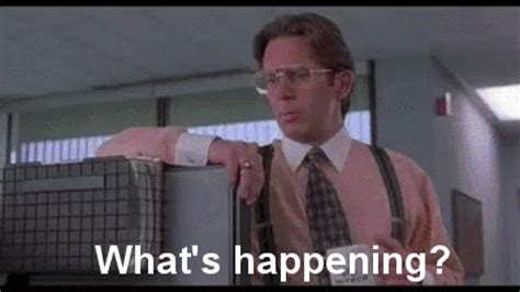 Office Space Hypnosis Gif 15 Office Space Gifs That Perfectly Capture Your