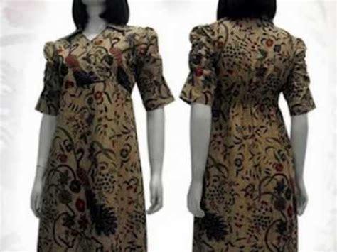 baju batik modern terbaru wanita pria couple muslim online busana muslim terbaru doovi