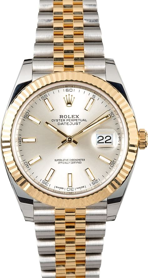 Rolex Oyster Perpetual Datejust 41 116300 rolex datejust 41 126333 jubilee