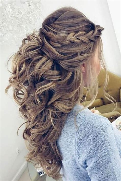 Best Hairstyles For Wedding by 15 Photo Of Hairstyles Wedding Guest