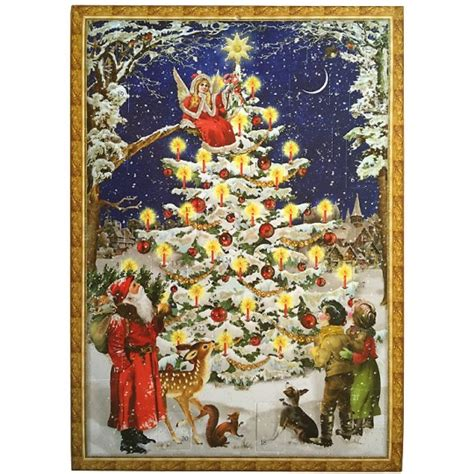 advent calendars style advent calendars
