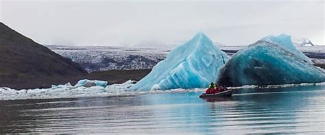 boat tour iceland boat tour on fjallsarlon glacier lagoon guide to iceland