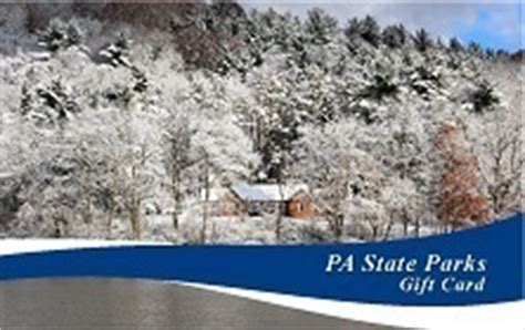 Reserve America Gift Card - cground details little buffalo state park pa pennsylvania state parks