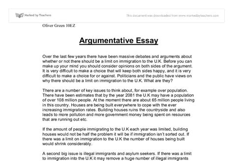 how to write an argumentative research paper sle argument essay help write my custom paper