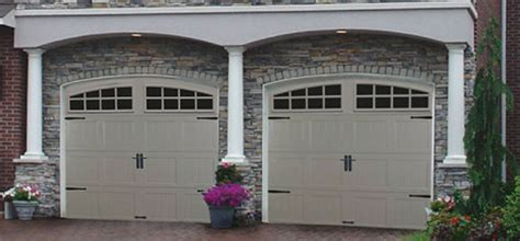 how to dress up a garage door dress up a plain door images