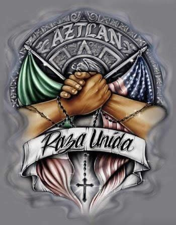 tattoo nation latino online latino prison gangs raza unida