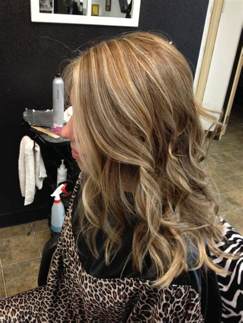 brown and blonde weave blonde and chocolate brown weave hair pinterest