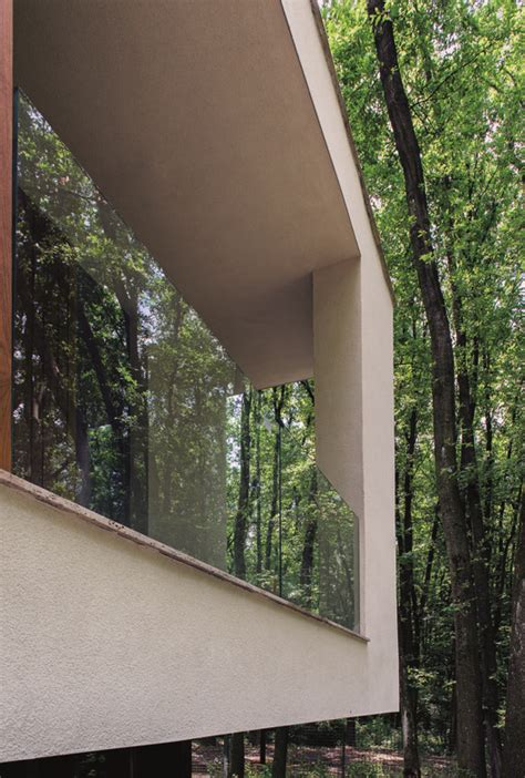 forest house kube architecture archdaily uma casa na floresta igloo architecture archdaily brasil