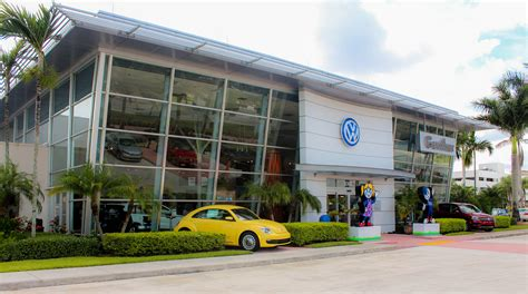 Volkswagen Coconut Creek by The History And Mission Of Gunther Vw Of Coconut Creek