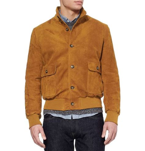 Suede Jacket suede bomber jackets jackets