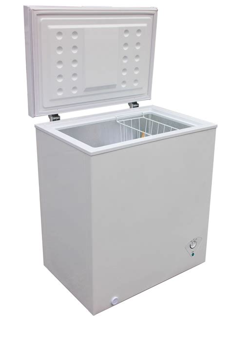 Chest Freezer Mini small with freezer freezers haier 71 cu ft chest