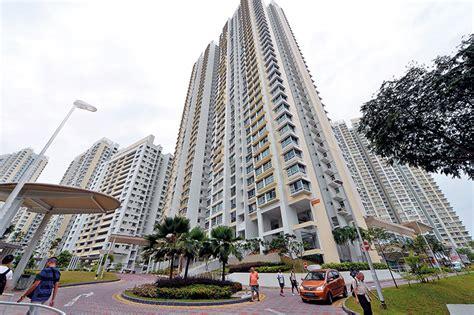 Home Design Building Blocks Property Singles And Bto Hdb Flats Home Amp Decor Singapore
