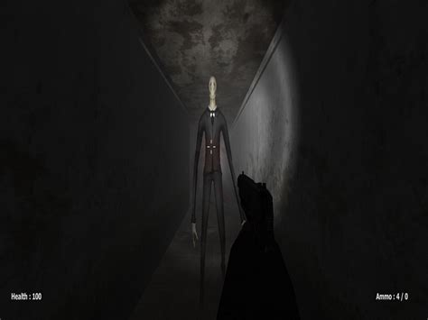 slender mod online game slenderman must die chapter 1 file mod db