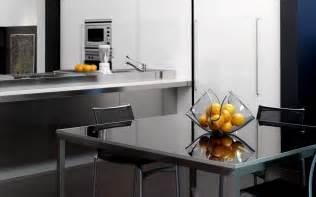 Small Modern Kitchen Interior Design by Furniture Modern Kitchen Interior Small Table Design