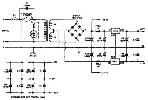 Power Lifier Alto usb powered audio lifier circuit schematic usb free
