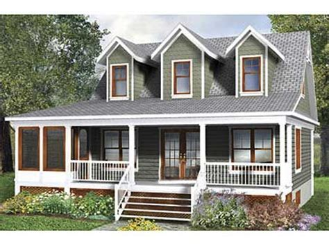 2 story cottage style house plans designs house style