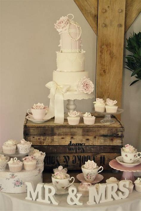 shabby wedding wedding shabby chic 2105304 weddbook