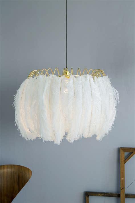 Feather Pendant Light Feather Pendant L Feather Collection By Mineheart Design Battaglia