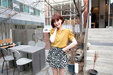 Jual Baju Merk Yoco tokyo fashion butik baju korea dress korea import