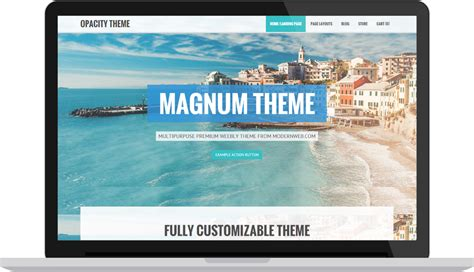 weebly theme created with artisteer opacity premium weebly theme modern web themes gt gt 20