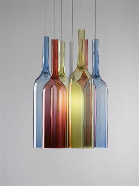 leuchten design glas len und leuchten modern design